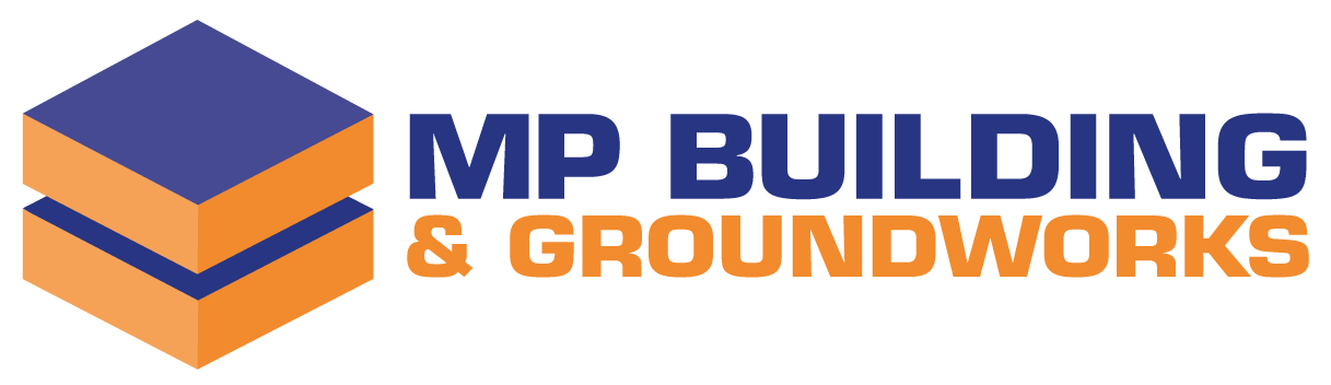 MP Building & Groundworks Ltd