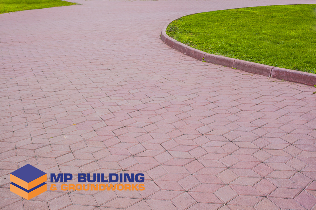 Are You Planning a New Driveway?