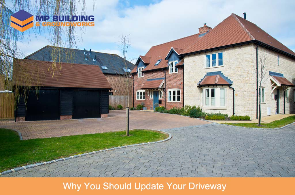 Why You Should Relay Your Driveway
