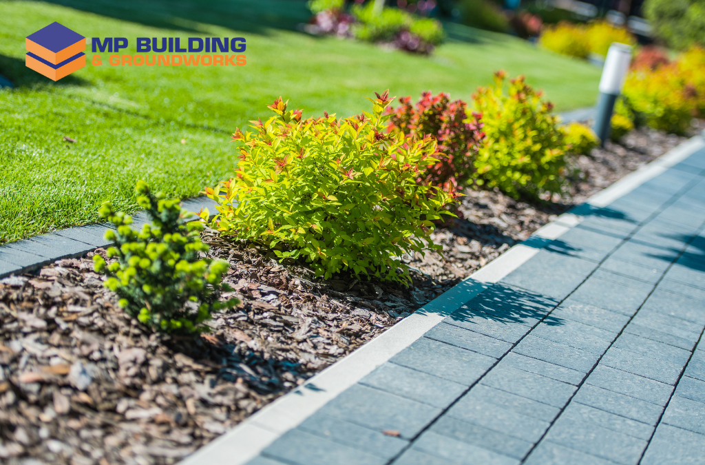New Home, New Garden: paving advice for first time home buyers